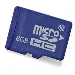 HP 726116-B21 | HP 8GB Micro sd EM Flash Media Kit