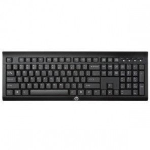 HP E5E77AA | HP K2500 WIRELESS KEYBOARD AP