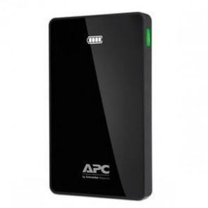 APC - SCHNEIDER M10BK | Mobile Power Pack  10000mAh Li-Polymer