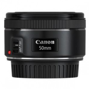 CANON EF5018ST | EF5018ST EF 50MM F/1.8 STM DIAMETER 49MM