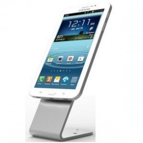 COMPULOCKS HOVERTAB | TABLET SECURITY STAND WITH 3M PLATE