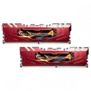 G.SKILL F4-2400C15D-8GRR | RIPJAWS 4 DDR4 2400 MHZ 8GB KIT 2X4GB
