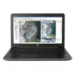 HP W2Y17PA | ZBOOK 15G3 I7-6820HQ 8GB 1T W10 DG W7
