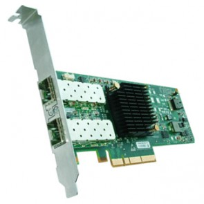 ALLOY A10GE2SFP | Dual SFP+ Slot 10Gigabit Ethernet Network Adapter