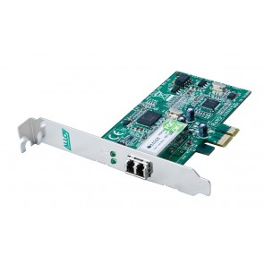 ALLOY 1000ELC | PCI-E Gigabit 1000Base-SX fibre Network Adapter