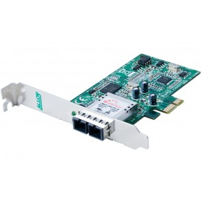 ALLOY 1000ESC | PCI-E Gigabit 1000Base-SX fibre Network Adapter