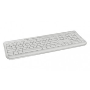 MICROSOFT ANB-00034 | Wired Keyboard 600 White