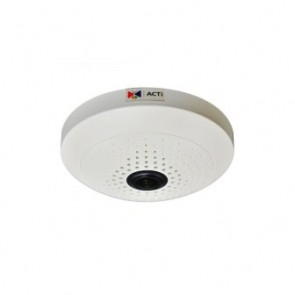 ACTI B56 | ACTI IP Camera B56 3MP Indoor Fisheye
