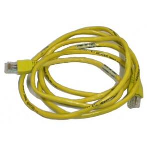 CISCO CAB-ETH-S-RJ45= | 6FT ETHERNET CABLE YELLOW