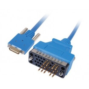 CISCO CAB-SS-V35MT= | V.35 Cable  DTE Male to Smart Serial  10