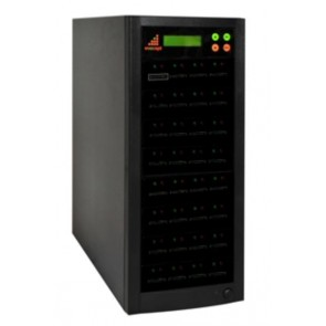 EVOCEPT ECF763S | Evocept SD 63 Duplicator CopyFlash