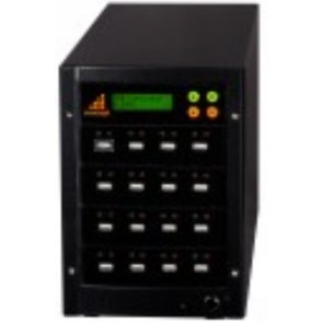 EVOCEPT ECF763U | Evocept CopyFlash USB 63 Duplicator