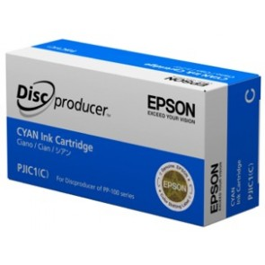 MISC  | Epson PJIC1(C) Cyan Ink Cartridge
