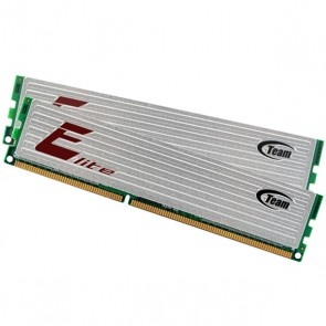 TEAM TED34096M1333HC9DC | Team 4GB (2x2GB) DDR3 1333MHz C9 Elite