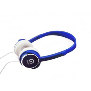 SHINTARO SH-KHBLU | Shintaro Kids Stereo Headphone Blue