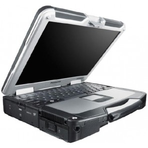 "PANASONIC CF-31UEUJXDA | Toughbook CF-31 MK3 13.1"" High Spec"