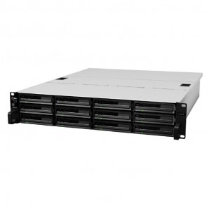 SYNOLOGY RX1214   Synology RX1214 Expansion Rack NAS