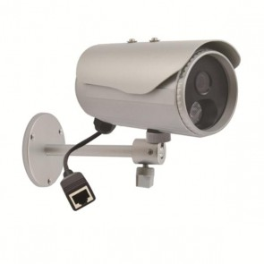ACTI D31 | ACTi IP Camera D31 Fixed lens Bullet 1MP