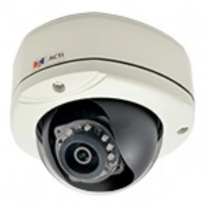 ACTI E77 | ACTi IP Camera E77 Outdoor Dome 10MP
