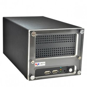 ACTI ENR-130 | ACTi ENR-130  2-Bay Network Video