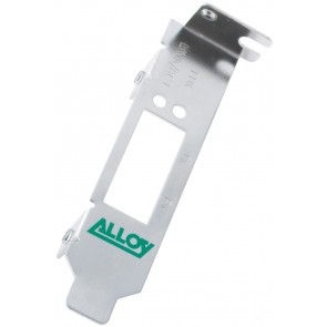 ALLOY LPB-1440SC/ST | Low Profile  Bracket, ST or SC Alloy 1440FX Series