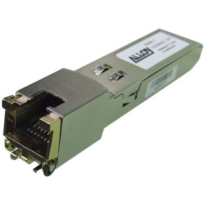 ALLOY MGBIC-T | Gigabit Copper SFP Module 1000Base-T, 100M