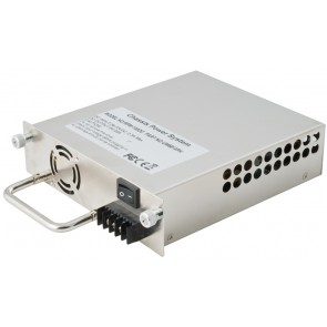 ALLOY MSPS2 | DC Power Module for MS888G2 and MCR12 Series 48VDC, Single or Dual Redundant Power