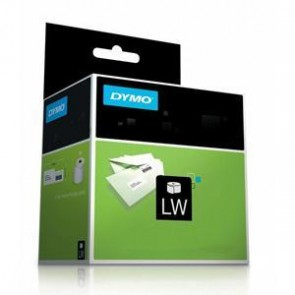 DYMO SD0904980 | HIGH CAP LABELS. LW XL SHIP 104MMx159MM