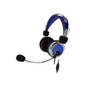 SHINTARO SH-104M | SHINTARO MULTIMEDIA STEREO HEADSET WITH BOOM MICROPHONE