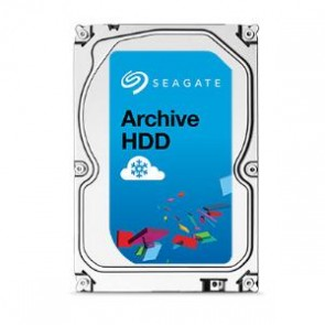 SEAGATE ST6000AS0002 | 6TB ARCHIVE HDD 3.5in SATA 5900RPM 128MB
