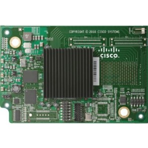 CISCO UCS-VIC-M82-8P= | VIC 1280 dual 40Gb capable Virtual Inter