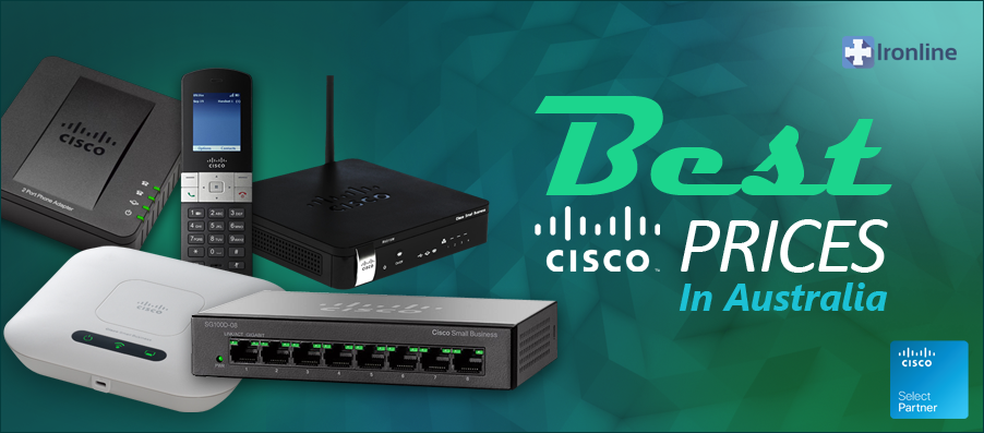 Cisco for Small Business